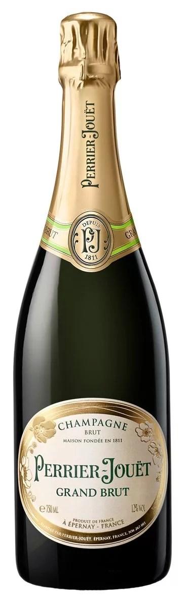 グラン ブリュット ペリエ ジュエ シャンパン
