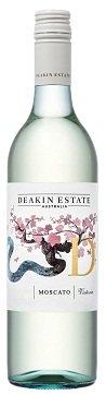 オーストラリアワイン ディーキン エステート モスカート 白