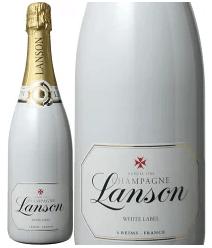 ランソン ホワイトラベル セック NV
