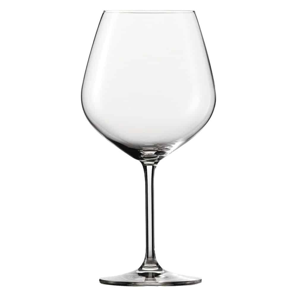 ショット・ツヴィーゼル VINA ヴィーニャ ブルゴーニュ ワイングラス