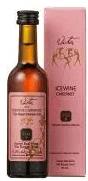 カナダ ヴィタ カベルネ アイスワイン