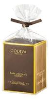 ゴディバ (GODIVA) ダークチョコレートクッキー