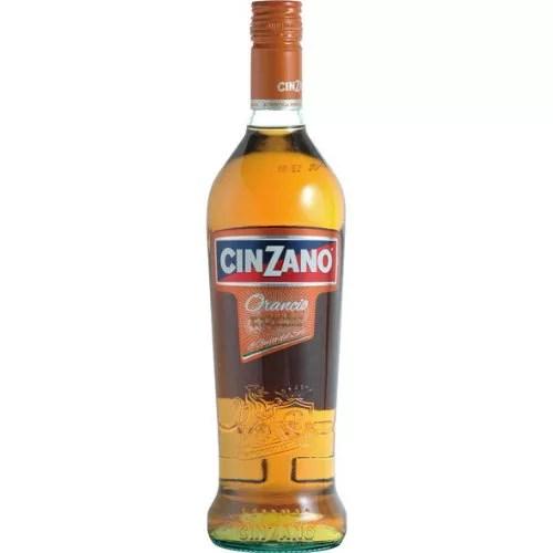 チンザノ オランチョ