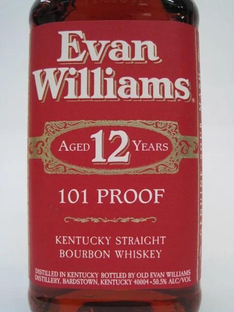 エヴァン ウィリアムス 12年