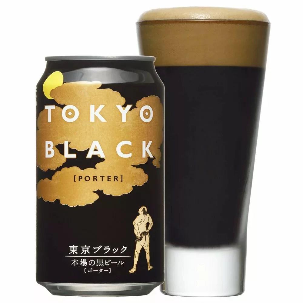 ヤッホーブルーイング 東京ブラック