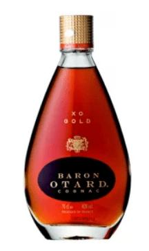 ブランデー バロン オタール XO 700ml