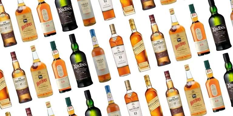 種類 ウィスキー
