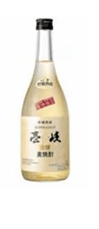 長崎 玄海酒造/壱岐 麦焼酎