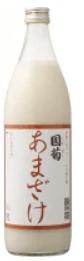 国菊 あまざけ(985g*6本入)