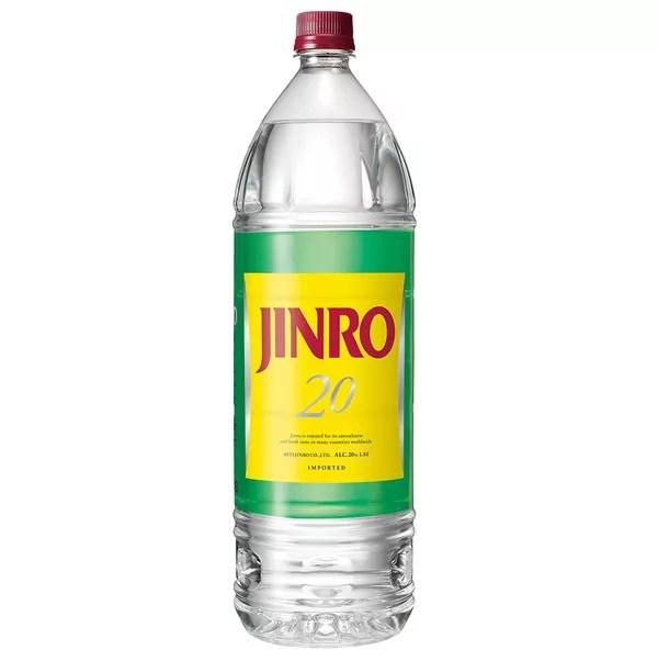 JINRO 20度
