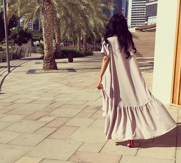 A Muslim Fashion Designer In The Making Sakeenah Begum