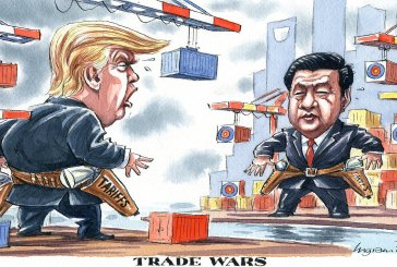 Trade Wars – What is the status