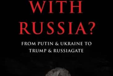 Book Review – War With Russia? – Stephen F. Cohen