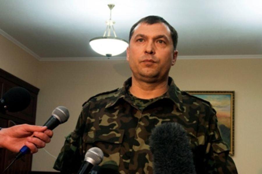 La controffensiva di Bolotov, promessa ma mai avvenuta, è stata una delle ultime iniziative intraprese dal primo leader della Repubblica Popolare di Lugansk in qualità di capo della Repubblica.