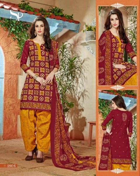 Batik Beauty Batik print Cotton Dress Materials Wholesaler
