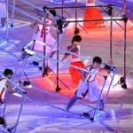 中田吉光 情熱大陸で紹介!青森大学男子新体操部 リオ五輪の演技が凄い!