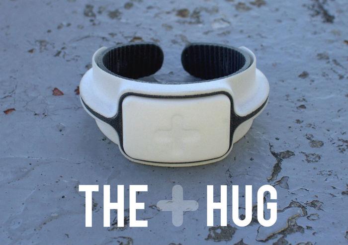 The Hug 5