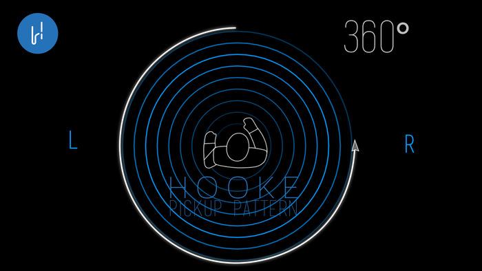 Hooke 3
