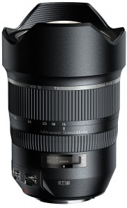 SP 15-30mm F2.8 Di VC USD