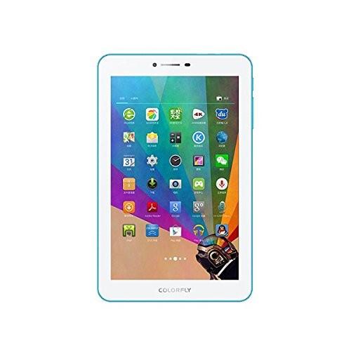 Colorfly G708 3G Octa simフリー タブレット アンドロイド4.4 タブレットPC オクタコアCPU 7インチ液晶