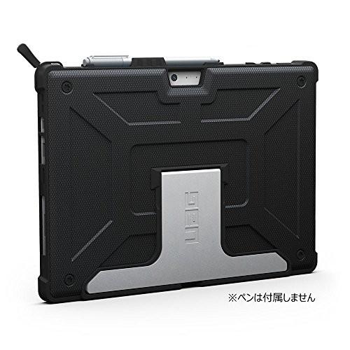 URBAN ARMOR GEAR Microsoft Surface Pro 4用コンポジットケース