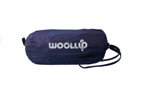 Woollip Travel Pillow_housse