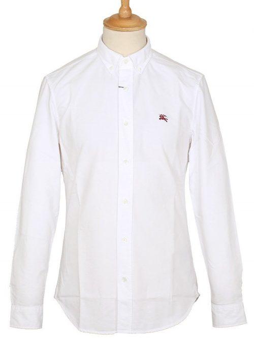 白シャツ9