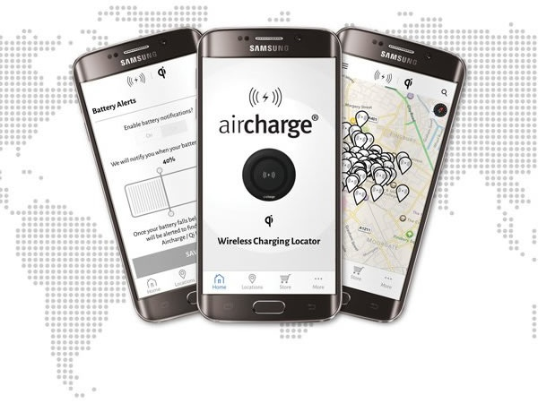 airchargekeyring