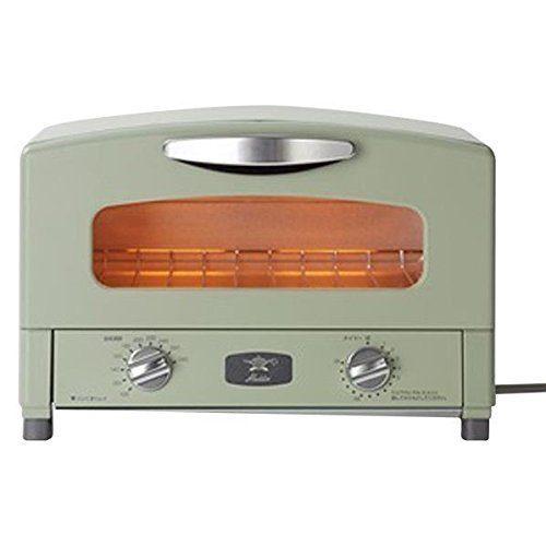 オーブントースターのおすすめランキング2017。おしゃれなもの ...