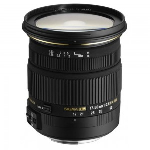 17-50mm F2.8