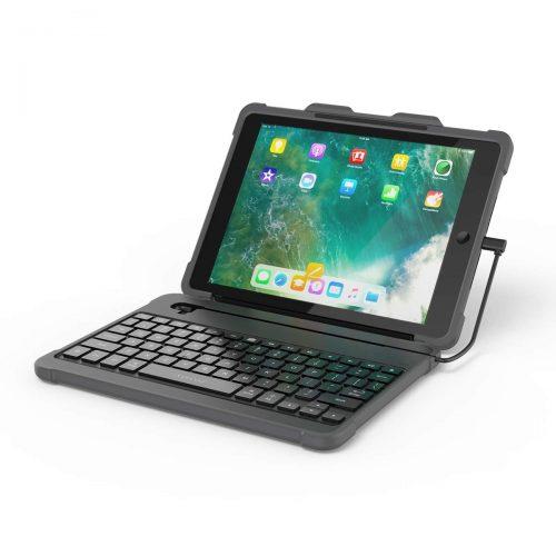 dodocool iPad 9.7 有線キーボード