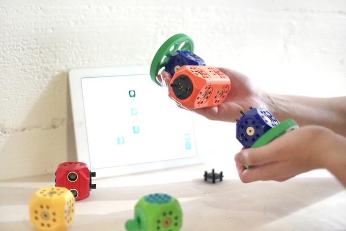 robo-build