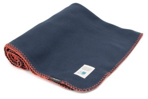02.[カリマー] karrimor journey blanket ブランケット 毛布 ポーラテック フリース