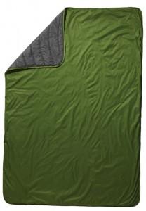 08.THERMAREST(サーマレスト) Tech Blanket テック ブランケット グリーン スモール(S) 30995 【日本正規品】