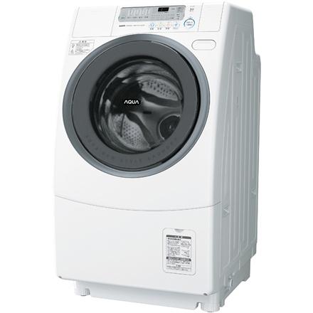 洗濯乾燥機のイメージ