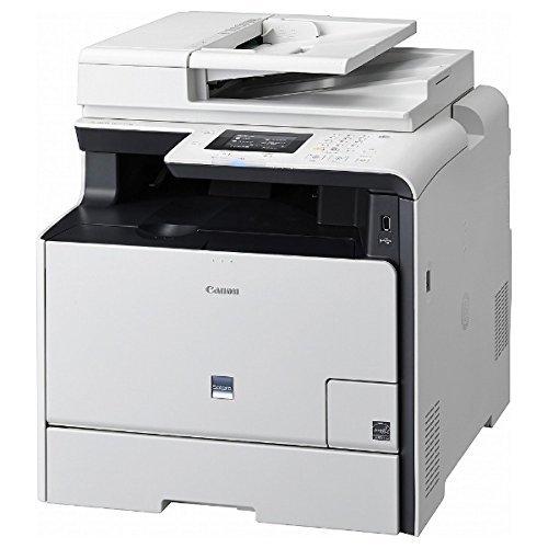 カラーレーザー複合機のイメージ