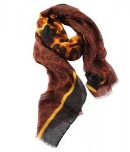 スカーフ7