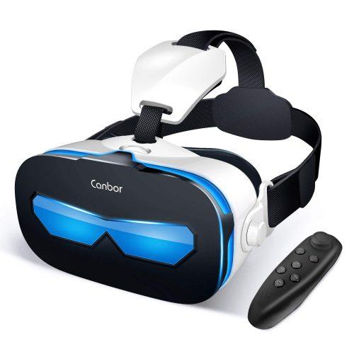 Canbor VRヘッドセット