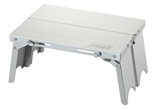コンパクトトレッキングテーブル