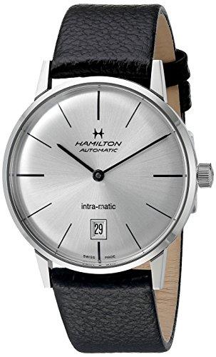 この1本でOK!50代男性におすすめの腕時計ランキ …