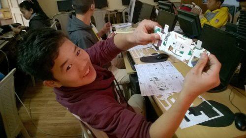 happy_foldscoper