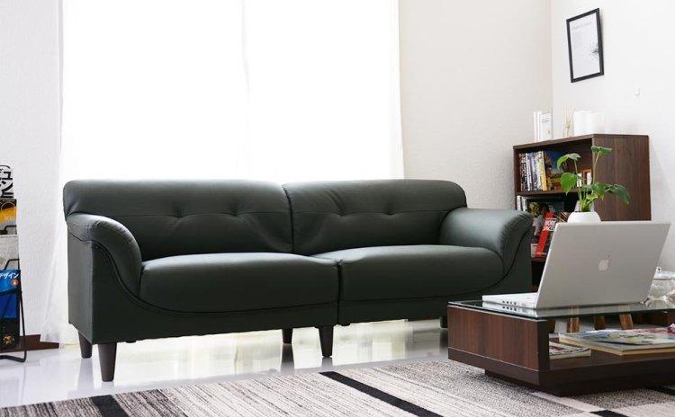 3人掛けソファのイメージ