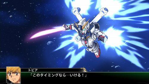 スーパーロボット大戦V - バンダイナムコエンターテインメント