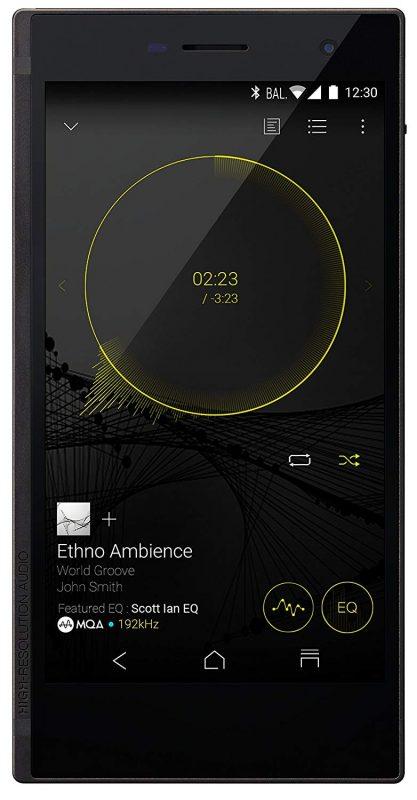 オンキヨー(Onkyo) ハイレゾ オーディオスマートフォン GRANBEAT DP-CMX1