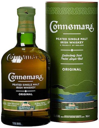 カネマラ(CONNEMARA) アイリッシュウイスキー