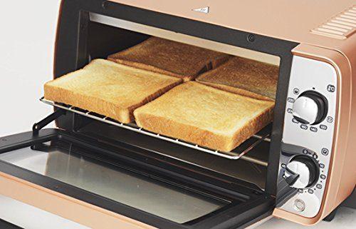 【2019年版】オーブントースターのおすすめ17選。美味しく ...