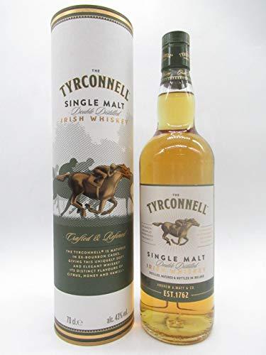 ターコネル(TYRCONNELL) アイリッシュウイスキー