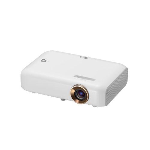 d11c9555ef LGエレクトロニクス(LG Electronics) LEDポータブルプロジェクター PH550G