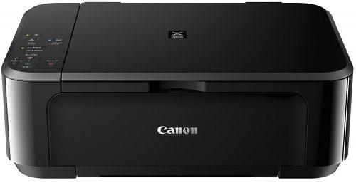 キヤノン(Canon) インクジェットプリンター複合機 PIXUS MG3630