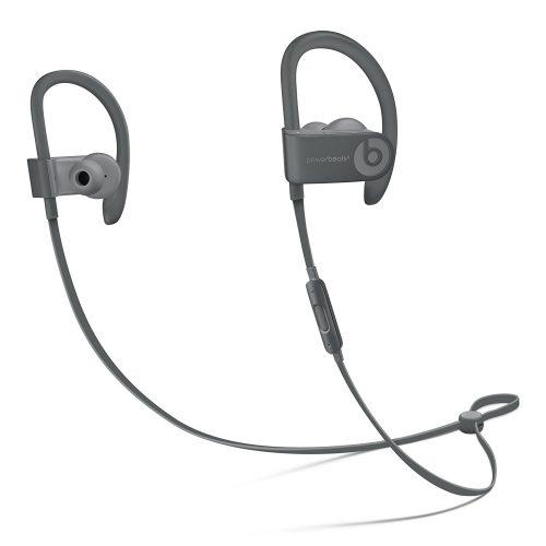 人間工学に基づいたデザインで、装着感のよさが特徴のワイヤレスイヤホン。耳の外側にフックをかけた上で、耳の穴にチップを挿入するタイプとなっており、ホールド力が
